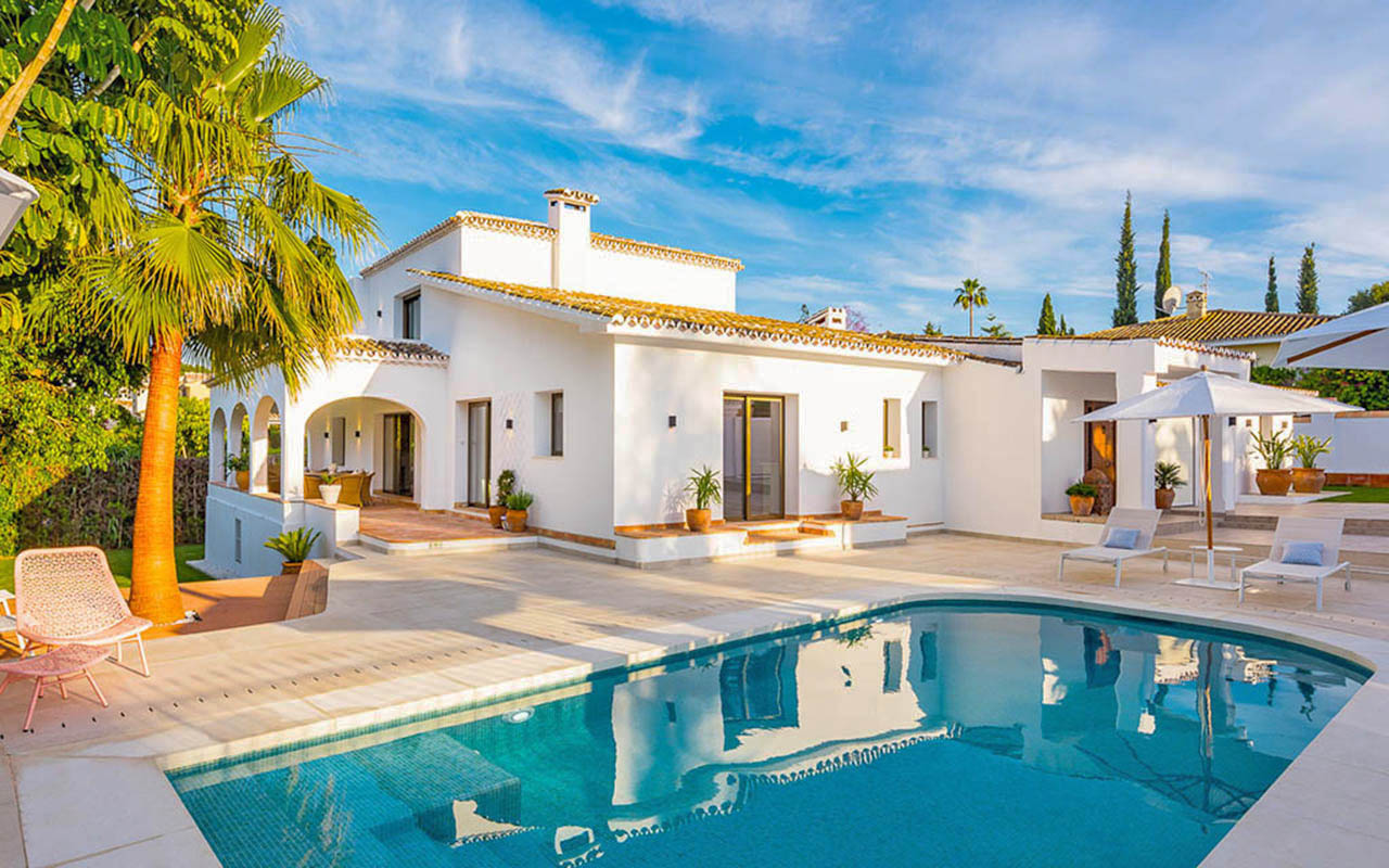 How to buy properties in Spain