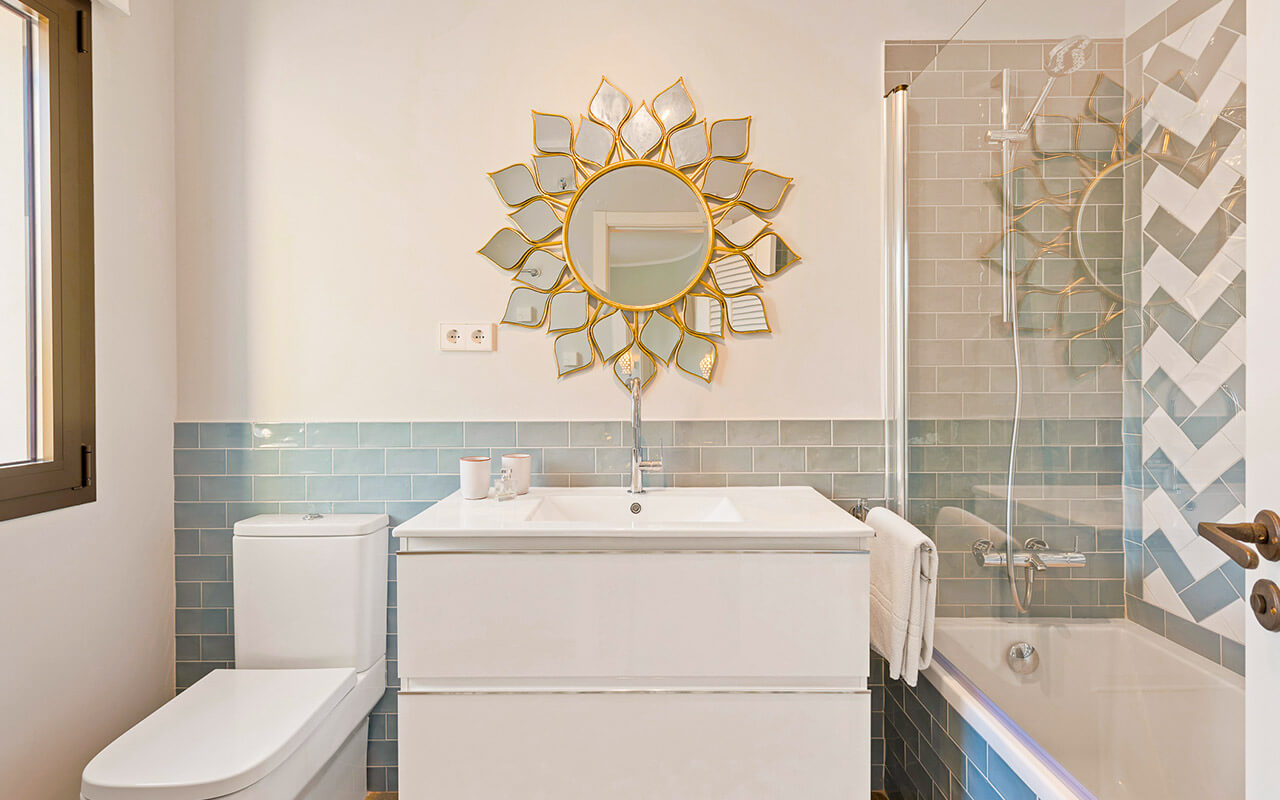 Beautiful Bathroom Remodels