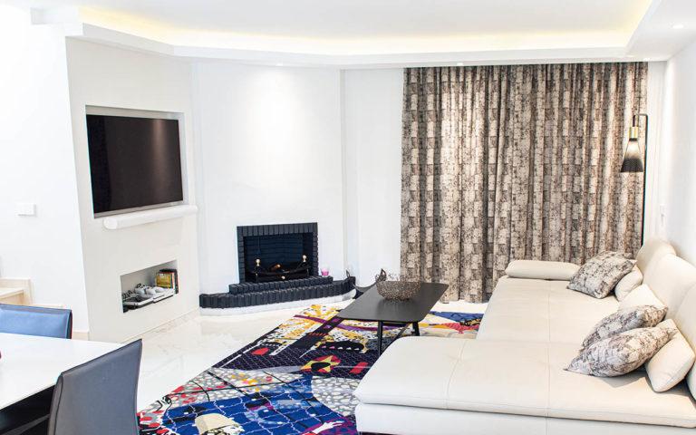 Complete apartment refurbishment in El Rosario