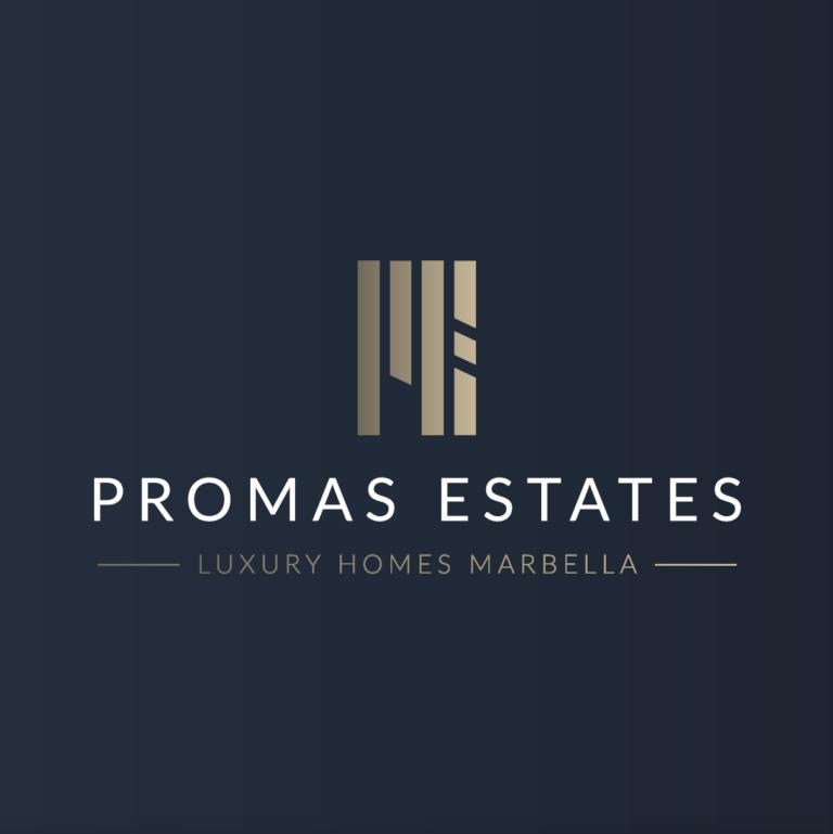 Promas Estates logo