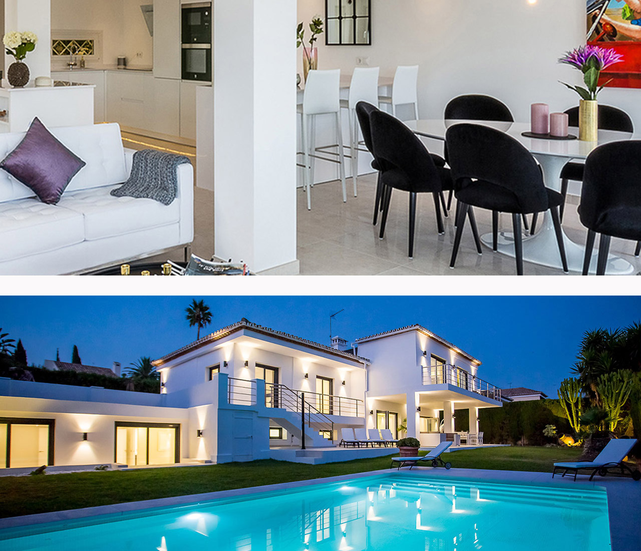 Reforms and designs by ProMas Building on the Costa del Sol