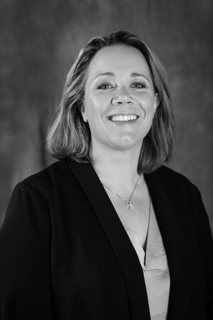 Katherine Mason - Founding Partner of ProMas Building