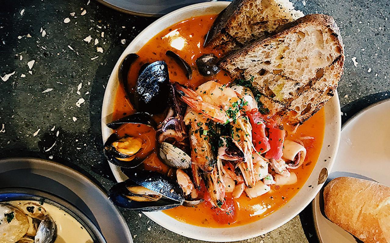 10 Good Food Restaurants in Marbella