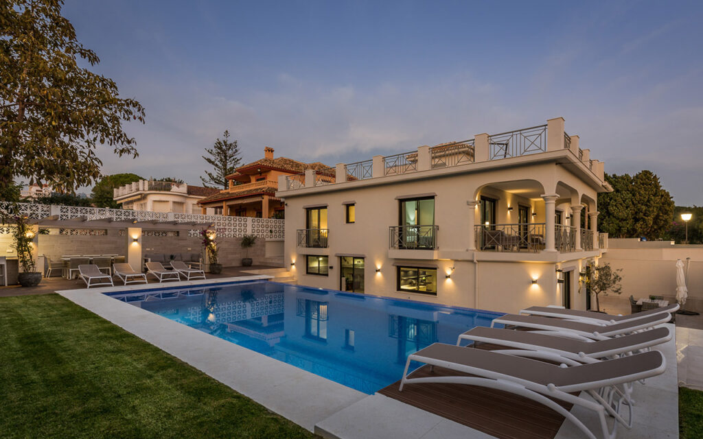 Incredible holiday home transformation design and built by ProMas
